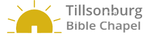 TIllsonburg Bible Chapel